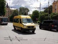 Рига. Universāls (Mercedes-Benz Sprinter 315CDI) GN-9831