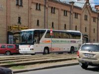 Рига. Mercedes-Benz O350 Tourismo DV-8989