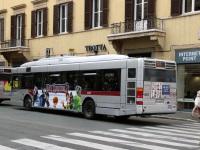 Рим. Irisbus CityClass CNG DH 568WF