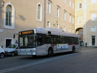 Рим. Irisbus CityClass CNG DL 250KA