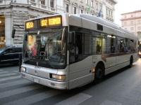 Рим. Irisbus CityClass CNG DF 787KP