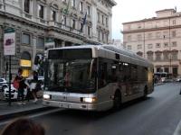 Рим. Irisbus CityClass CNG DB 512KB