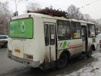 Кемерово. ПАЗ-32054 ас954