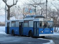 Москва. ЗиУ-682ГМ №8408
