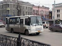 Ростов-на-Дону. ПАЗ-320402 ме026