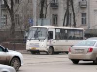 Ростов-на-Дону. ПАЗ-320402 ме030