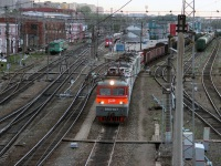 Рузаевка. ВЛ10-947