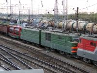 Рузаевка. ВЛ10-953