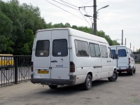 Рязань. Mercedes-Benz Sprinter 310D ак880