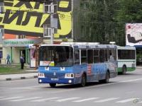 Рязань. ЛиАЗ-5256.36 а189ра