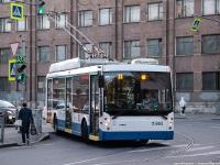 Санкт-Петербург. ТролЗа-5265.00 №2501