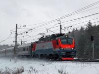 Калуга. ЭП20-063