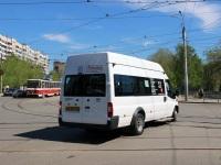Нижегородец-2227 (Ford Transit) ее257