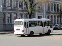 Самара. Hyundai County Kuzbass с493оа