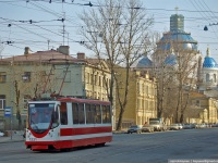 Санкт-Петербург. 71-134А (ЛМ-99АВН) №1331