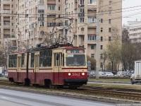 Санкт-Петербург. ЛВС-86К №5062
