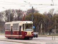 Санкт-Петербург. ЛМ-68М2 №7553