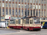 ЛВС-86К №7014