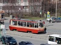 Санкт-Петербург. 71-134К (ЛМ-99К) №0444