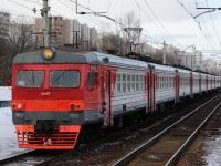 Москва. ЭР2Т-7217