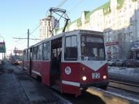 Омск. 71-605 (КТМ-5) №27