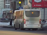 Омск. ПАЗ-320435-04 у311вт