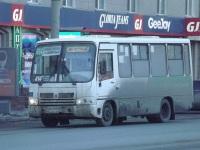 Омск. ПАЗ-320302-08 т937сн
