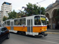 София. Tatra T6A2B №3003