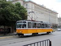 София. Tatra T6A2B №3020