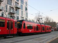 Сан-Диего. Siemens S70 LRV №4003