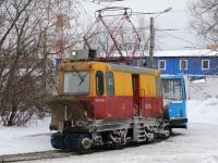 Москва. ГС-4 (КРТТЗ) №00315