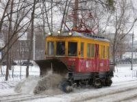 Москва. ГС-4 (КРТТЗ) №00316