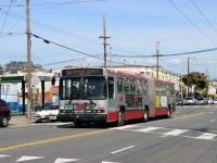 Сан-Франциско. Neoplan AN460 1117234