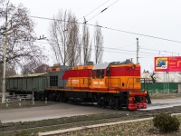 ТЭМ9-0041