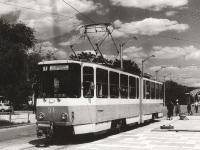 Евпатория. Tatra KT4SU №31
