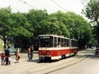 Евпатория. Tatra KT4SU №35