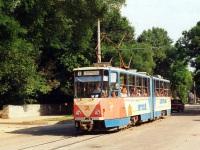 Евпатория. Tatra KT4SU №38