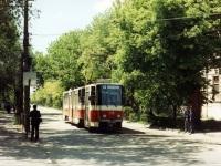Евпатория. Tatra KT4SU №39