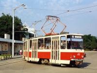 Евпатория. Tatra KT4SU №46