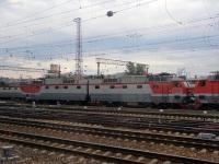 Москва. ЧС7-284