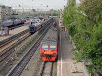 Саратов. ЭД9М-1017