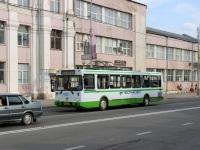 Сергиев Посад. ЛиАЗ-5256.25 ак726