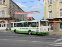 Сергиев Посад. ЛиАЗ-5256.25 ак728