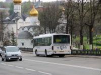 Сергиев Посад. Mercedes-Benz O345 Conecto H вх516