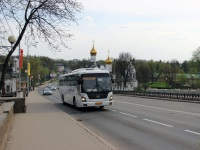 Сергиев Посад. Hyundai Universe Space Luxury ес250
