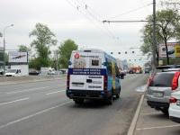 Москва. Нижегородец-2227 (Iveco Daily) о788ву