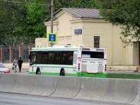Москва. ЛиАЗ-5292.22 ер111