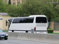 Москва. Mercedes-Benz O403SHD м668сс