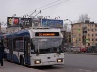 Санкт-Петербург. АКСМ-321 №2419