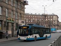 Санкт-Петербург. ВМЗ-5298.01 №3329